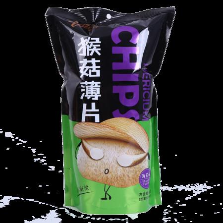 猴菇薄片.海苔味